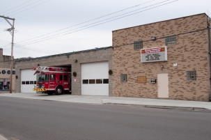 Stowe Township Fire Department