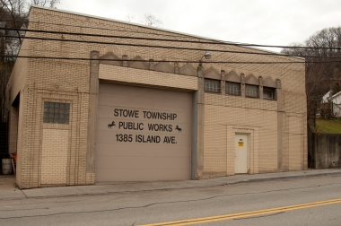 Stowe Township Public Works